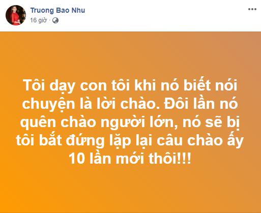 Ông xã Ốc Thanh Vân ám chỉ mẹ Mai Phương bịa đặt khi tố bạn bè con gái có thái độ xấc láo - Ảnh 4.