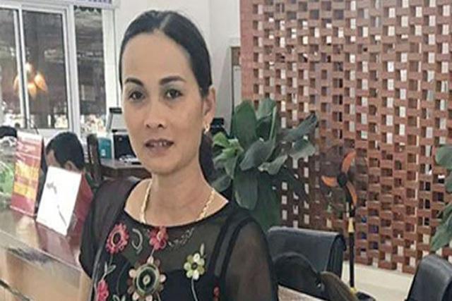 Bà chủ xe khách Mắt Nai điều hành đường dây ma túy liên tỉnh  - Ảnh 1.