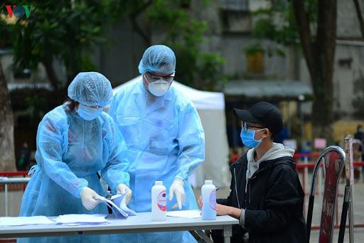 Không mất cảnh giác với bất kỳ ca lây nhiễm nào trong cộng đồng - Ảnh 2.