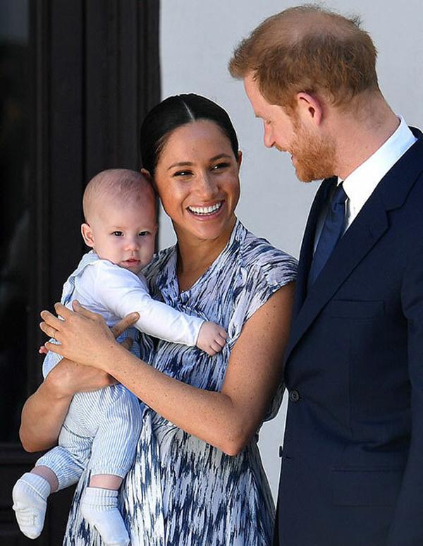Lộ nghi vấn  rò rỉ giấy tờ ly hôn của vợ chồng Hoàng tử Harry và Meghan Markle ở Mỹ? - Ảnh 3.
