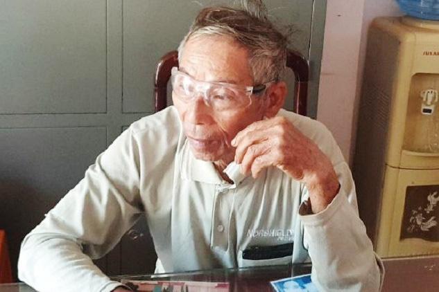 Bắt người đàn ông 92 tuổi trốn khỏi trại giam suốt 37 năm - Ảnh 1.