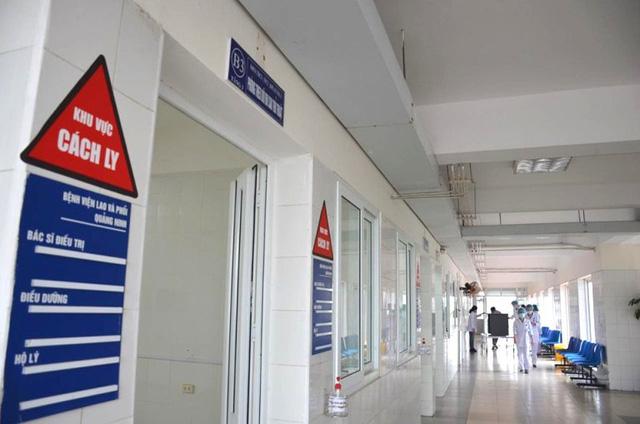 Nữ du học sinh - bệnh nhân COVID-19 đầu tiên ở Quảng Ninh hiện ra sao? - Ảnh 3.