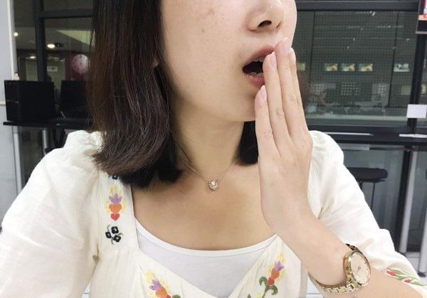 Sáng nào ngủ dậy cũng thấy 5 vị lạ trong miệng: Cảnh báo có thể nội tạng đang mắc vấn đề nghiêm trọng, cần chú ý và đi khám sớm - Ảnh 1.