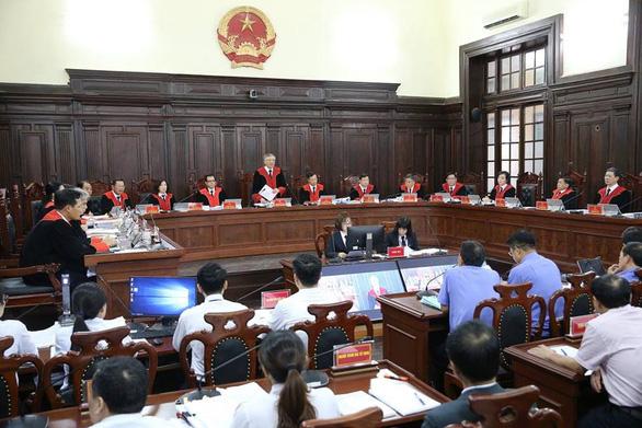 Vụ tử tù Hồ Duy Hải: Khi nào quyết định của Hội đồng thẩm phán bị hủy? - Ảnh 2.