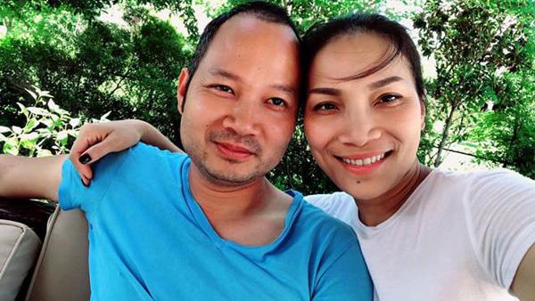 Người chồng Việt kiều tận sức tận lòng cho gia đình của Mắt nai Hồng Ngọc - Ảnh 3.