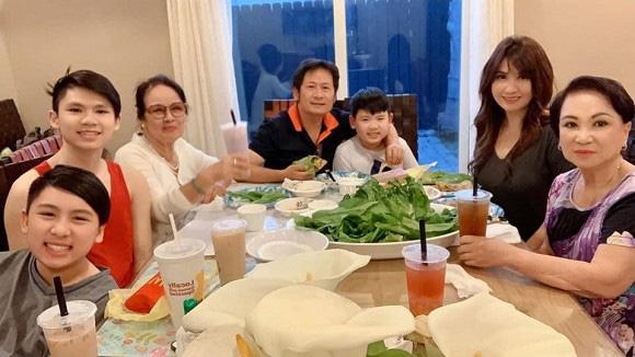 Trizzie Phương Trình, vợ cũ Bằng Kiều khẳng định dù ly hôn nhưng nam ca sĩ vẫn là gia đình của mình - Ảnh 2.