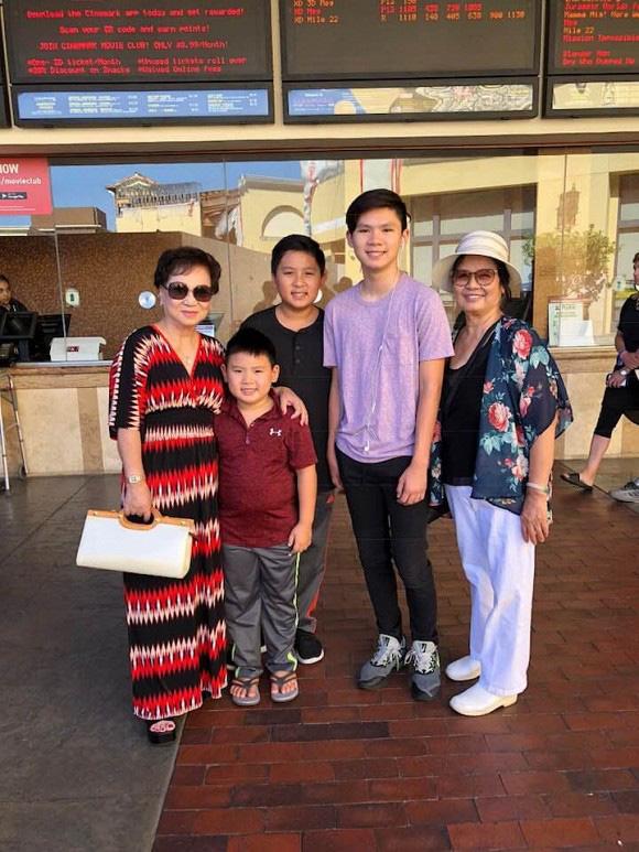 Trizzie Phương Trình, vợ cũ Bằng Kiều khẳng định dù ly hôn nhưng nam ca sĩ vẫn là gia đình của mình - Ảnh 3.