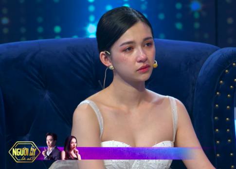 Midu bất ngờ hé lộ đời sống tình cảm khi chia       tay Phan Thành trong chương trình Người ấy là ai vừa phát sóng - Ảnh 1.