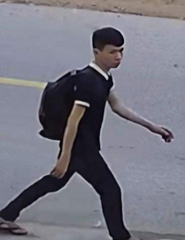 Hải Dương: Giả danh làm khách xe ôm, nam thanh niên cầm dao đâm tài xế trọng thương - Ảnh 2.