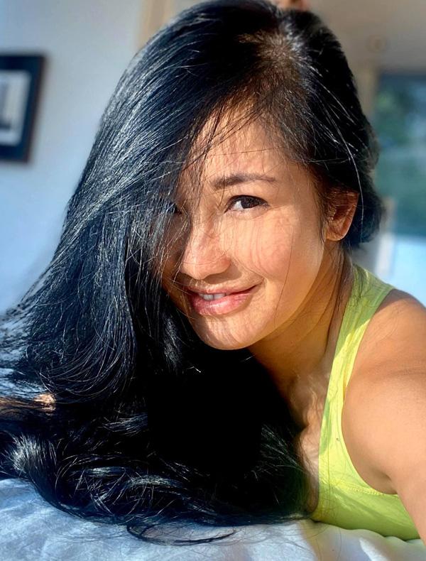 Diva Thanh Lam, Bống Hồng Nhung: Nhan sắc U50 ngọt ngào và đang có bạn trai mới - Ảnh 6.
