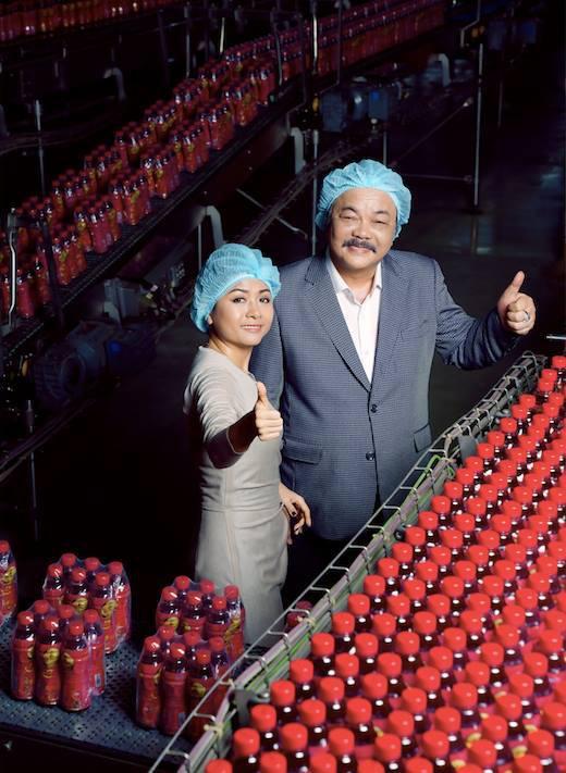 Nhà sáng lập kiêm tổng giám đốc Tân Hiệp Phát Trần Quí Thanh: Xây dựng Tân Hiệp Phát là để trường tồn - Ảnh 7.