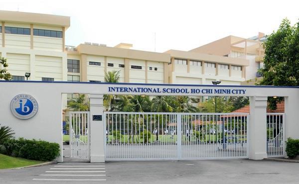 Sốc với mức học phí lên đến cả tỷ đồng/năm của các trường quốc tế ở TP.HCM - Ảnh 1.