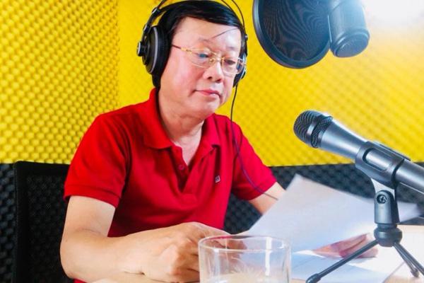 Đời thực kém may về cả tình lẫn nghiệp của NSƯT Phú Thăng Tình yêu và tham vọng - Ảnh 3.