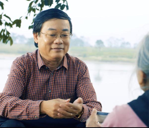 Đời thực kém may về cả tình lẫn nghiệp của NSƯT Phú Thăng Tình yêu và tham vọng - Ảnh 4.
