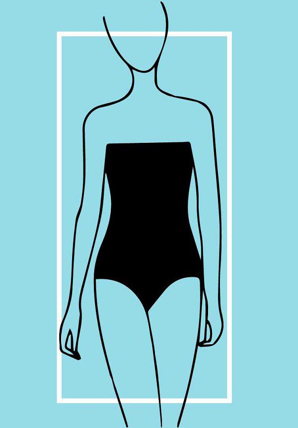 Cách chọn váy liền phù hợp vóc dáng - Ảnh 11.