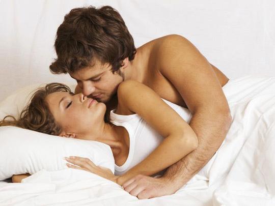 4 lý do nên sex thường xuyên - Ảnh 4.