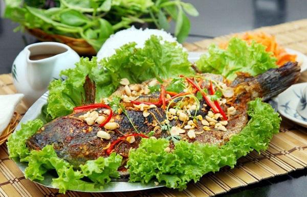 Gỏi cá trích và loạt món ngon nhất định phải thử khi đến Phú Quốc - Ảnh 8.