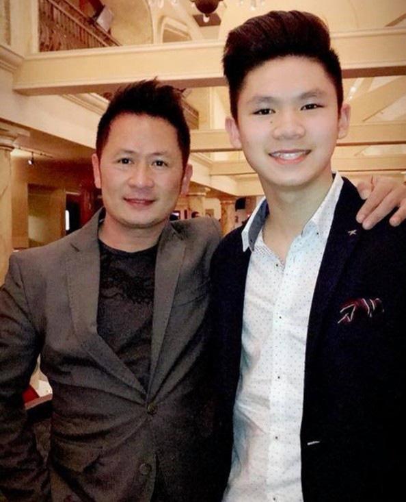 Con sao Việt khoe giọng, nối nghiệp cha mẹ vào showbiz - Ảnh 10.