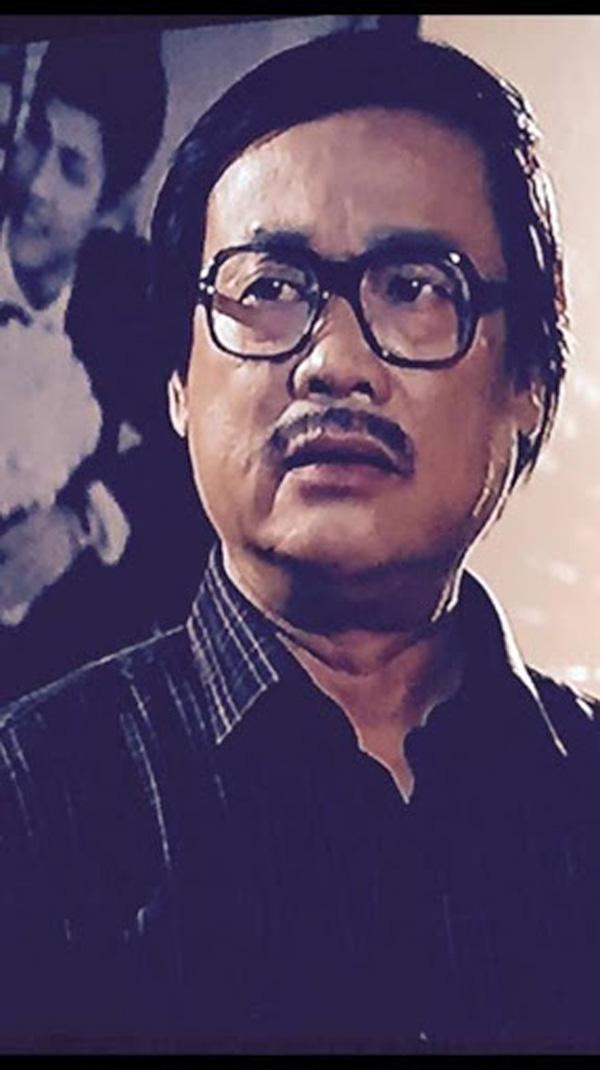 Đời thực kém may về cả tình lẫn nghiệp của NSƯT Phú Thăng Tình yêu và tham vọng - Ảnh 1.
