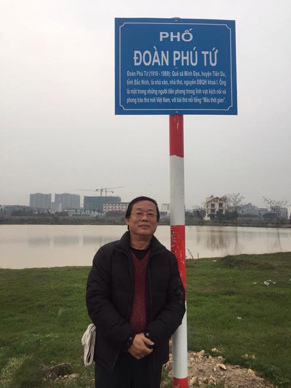 Đời thực kém may về cả tình lẫn nghiệp của NSƯT Phú Thăng Tình yêu và tham vọng - Ảnh 2.