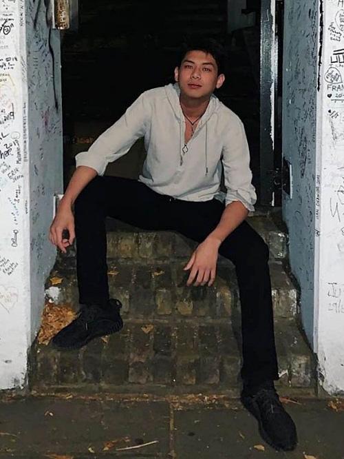 Ngoại hình con trai út nhà Johnathan Hạnh Nguyễn - Ảnh 6.