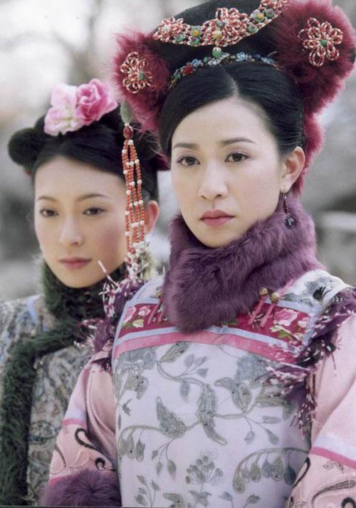 Xa Thi Mạn - Ảnh hậu Hong Kong giàu sụ, cô đơn sau thị phi giật chồng - Ảnh 4.