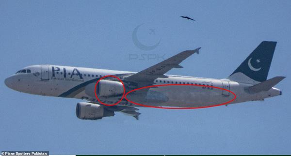 Nhiều sỹ quan quân đội, doanh nhân, nhân viên ngân hàng có mặt trong tai nạn rơi máy bay tại Parkistan ngày 22/5 - Ảnh 1.