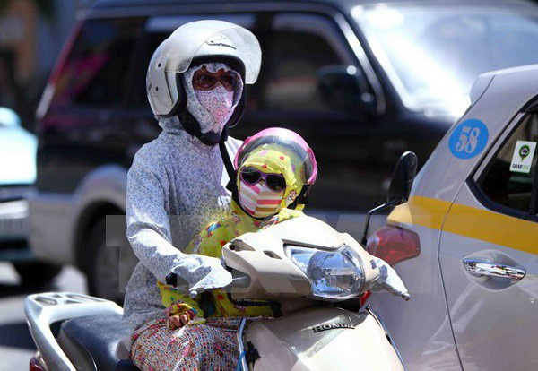Cảnh báo các bệnh trẻ em thường gặp trong mùa nắng nóng và cách phòng tránh - Ảnh 1.