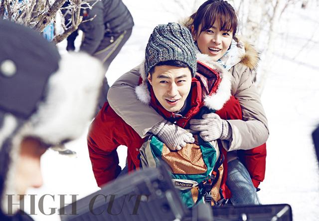 Sự thật thông tin Song Hye Kyo yêu đơn phương Jo In Sung - người anh em thân thiết của chồng cũ Song Joong Ki, thậm chí mời đi ăn tối nhưng bị từ chối - Ảnh 3.