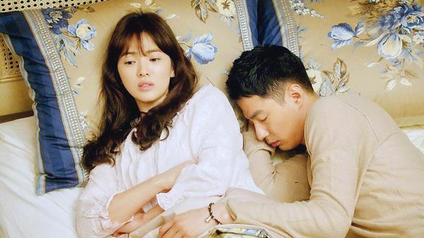 Sự thật thông tin Song Hye Kyo yêu đơn phương Jo In Sung - người anh em thân thiết của chồng cũ Song Joong Ki, thậm chí mời đi ăn tối nhưng bị từ chối - Ảnh 4.