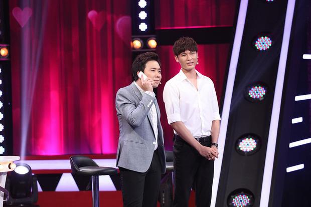 Người ấy là ai?: Nam chính vừa nên duyên với Hoa hậu Thanh Khoa từng được Trấn Thành mai mối ở show hẹn hò khác  - Ảnh 5.