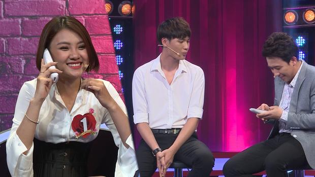 Người ấy là ai?: Nam chính vừa nên duyên với Hoa hậu Thanh Khoa từng được Trấn Thành mai mối ở show hẹn hò khác  - Ảnh 6.