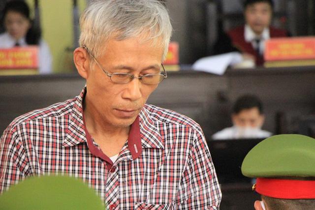 Cựu chuyên viên khảo thí nhận 1 tỷ để nâng điểm ở Sơn La bị đề nghị 25 năm tù  - Ảnh 5.
