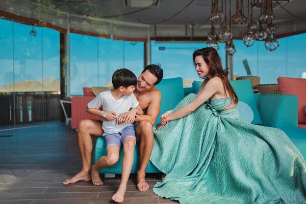 3 năm yêu Kim Lý, Hồ Ngọc Hà luôn được nâng niu và hưởng cảm xúc ngọt ngào - Ảnh 9.