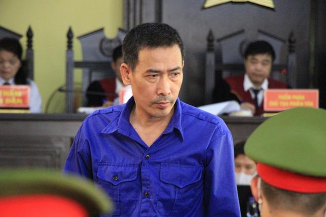 Cựu chuyên viên khảo thí nhận 1 tỷ để nâng điểm ở Sơn La bị đề nghị 25 năm tù  - Ảnh 3.