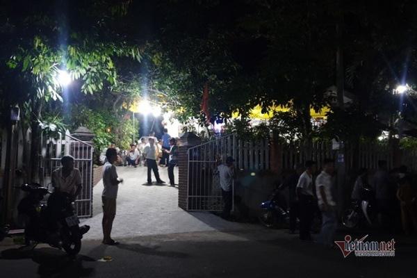 Rơi tầng 17, thi thể nam công nhân bị bỏ trong xe chở từ Đà Nẵng ra Huế - Ảnh 3.