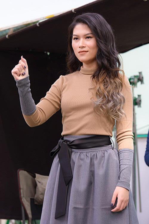 Nữ diễn viên - con gái đại gia thủy sản: Tôi sẽ tiếp quản sự nghiệp của gia đình, mẹ tôi tạo nên thứ quá lớn để bỏ đi - Ảnh 2.