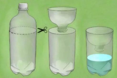 Cách diệt cả trăm con gián chỉ với một chai nhựa ai cũng muốn học theo - Ảnh 2.