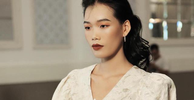 Người mẫu Nguyễn Hợp Next Top ly hôn sau 3 năm chung sống - Ảnh 1.