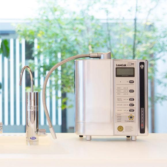 Máy lọc nước điện giải - dòng máy lọc nước cao cấp bạn nên sở hữu - Ảnh 4.