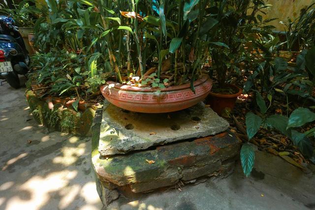 Biệt thự vườn rộng 700m2 của đại gia kim hoàn phố cổ Hà Nội một thời - Ảnh 6.