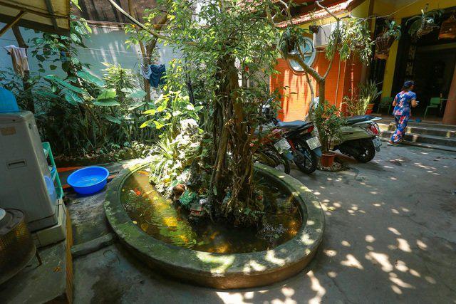 Biệt thự vườn rộng 700m2 của đại gia kim hoàn phố cổ Hà Nội một thời - Ảnh 7.