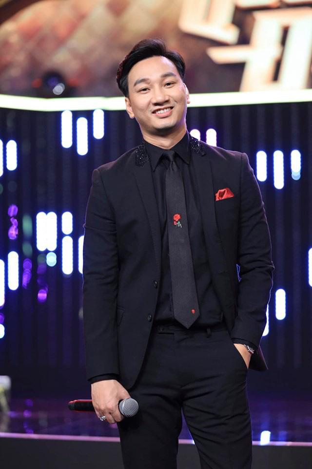 Vì sao MC Thành Trung không có tên trong đề cử VTV Awards 2020? - Ảnh 2.