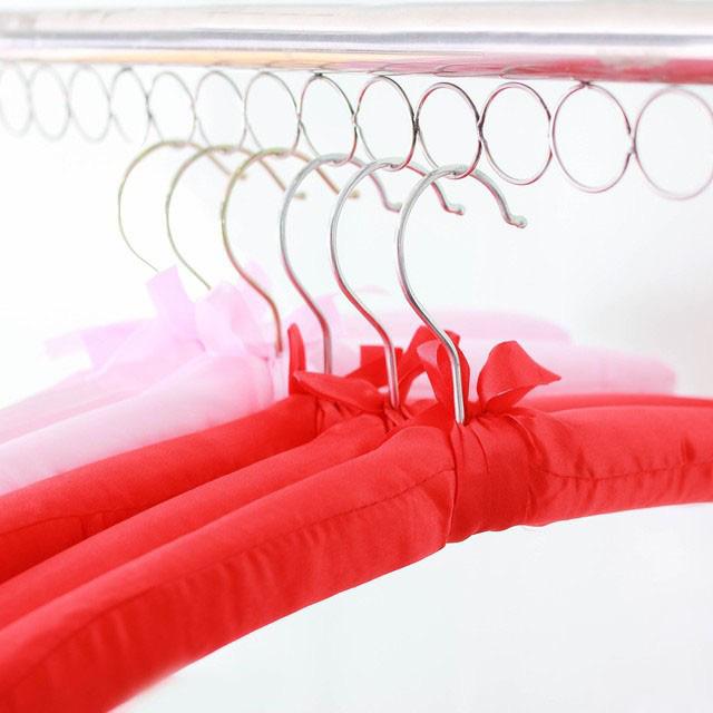 Lựa chọn 5 loại móc treo này đảm bảo cân đủ các loại quần áo khó chịu nhất trong tủ đồ, giá thành còn phù hợp với điều kiện kinh tế của các chị em - Ảnh 4.