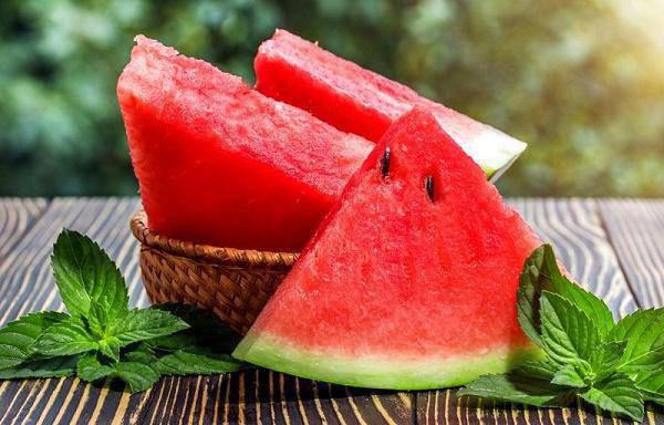 Những loại rau củ quả mát gan, giải độc, thanh nhiệt cực tốt ngày nắng nóng - Ảnh 4.