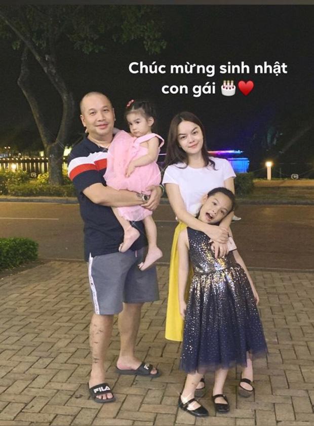 Những bà mẹ đơn thân mạnh mẽ của Vbiz: Thu Quỳnh, Phạm Quỳnh Anh có cú lột xác ngoạn mục nhưng đáng nể nhất vẫn là Hiền Thục - Ảnh 5.