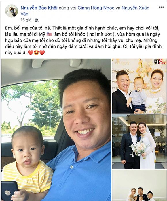 """Chân dung những bà mẹ kế """"vàng mười của showbiz Việt - Ảnh 3."""
