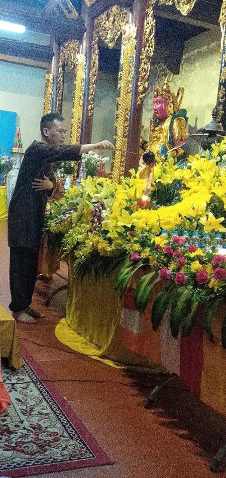 Ấn tượng đẹp sau Đại lễ Phật đản đặc biệt 2020 - Ảnh 8.