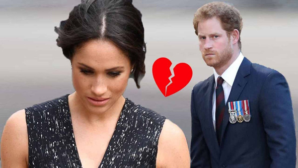 Bạn thân Meghan Markle để lộ chi tiết sốc khiến       fan của Hoàng tử Harry vô cùng bức xúc - Ảnh 2.