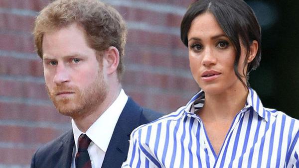 Bạn thân Meghan Markle để lộ chi tiết sốc khiến       fan của Hoàng tử Harry vô cùng bức xúc - Ảnh 3.